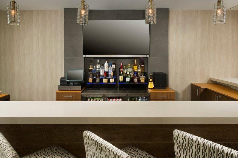 Holiday Inn Miami Doral Bar and Lounge
