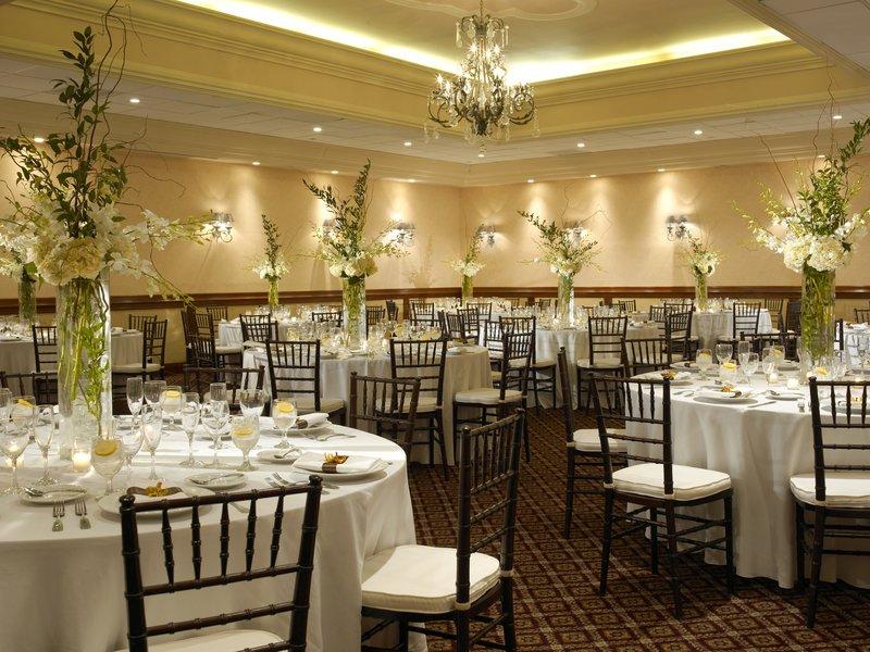 Holiday Inn Miami Beach Oceanfront Banquet