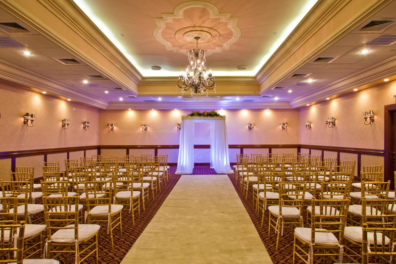 Host your special event with us!