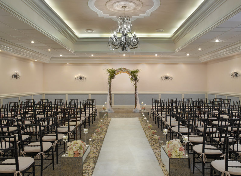 Our Celebration Room is perfect for weddings!