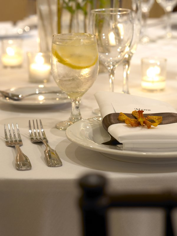 Holiday Inn Miami Beach Special Events Dining