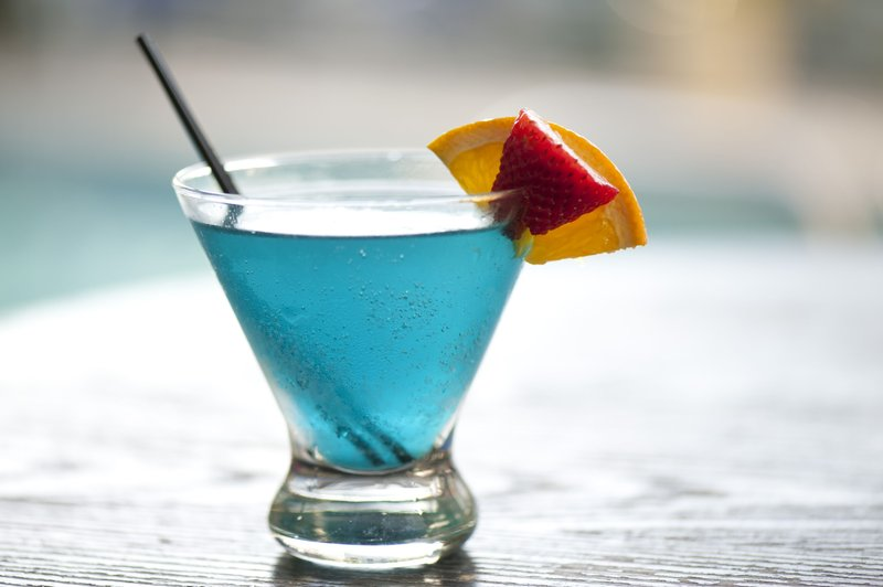 Front Porch Cocktail
