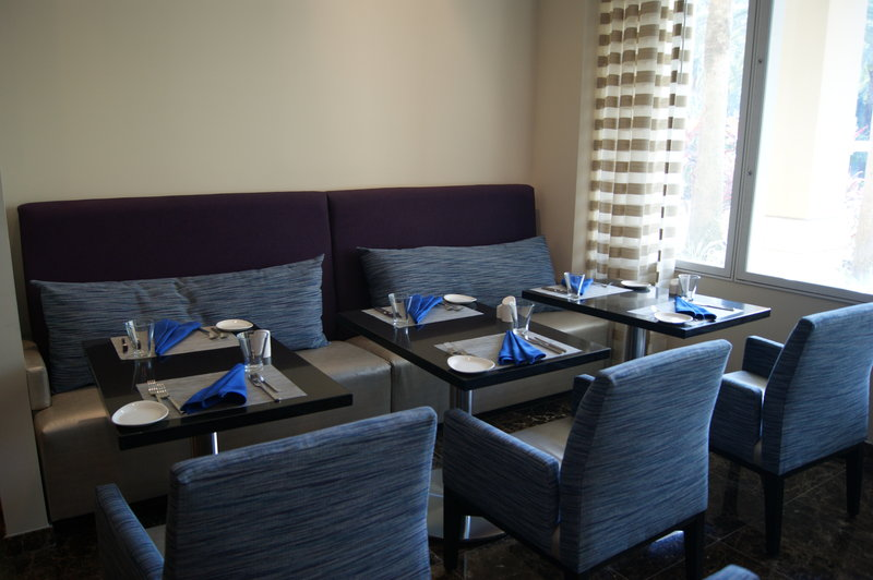 Blue Matisse