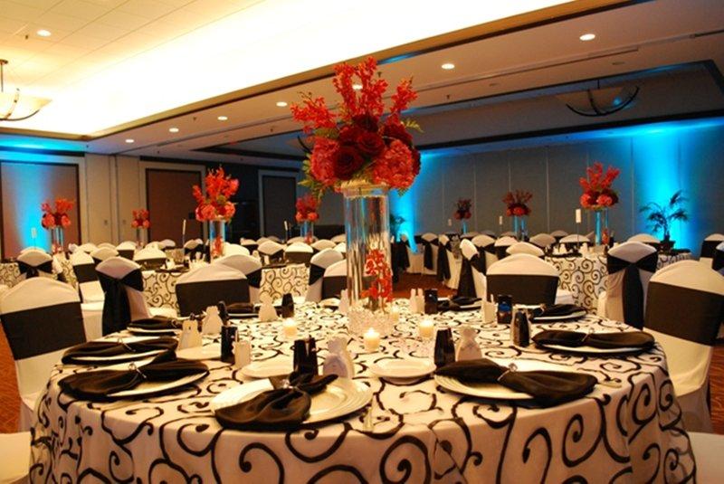 Enjoy your special event! Let us help make it memorable.