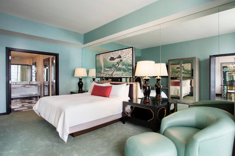 Fantastic Suite - King Bed