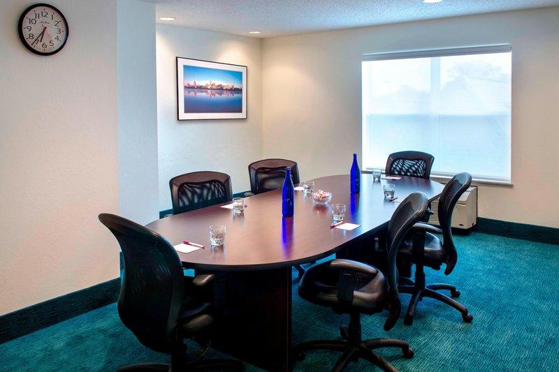 Executive Board Room - Conference Setup