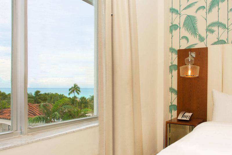 Guest Room - Partial Ocean View