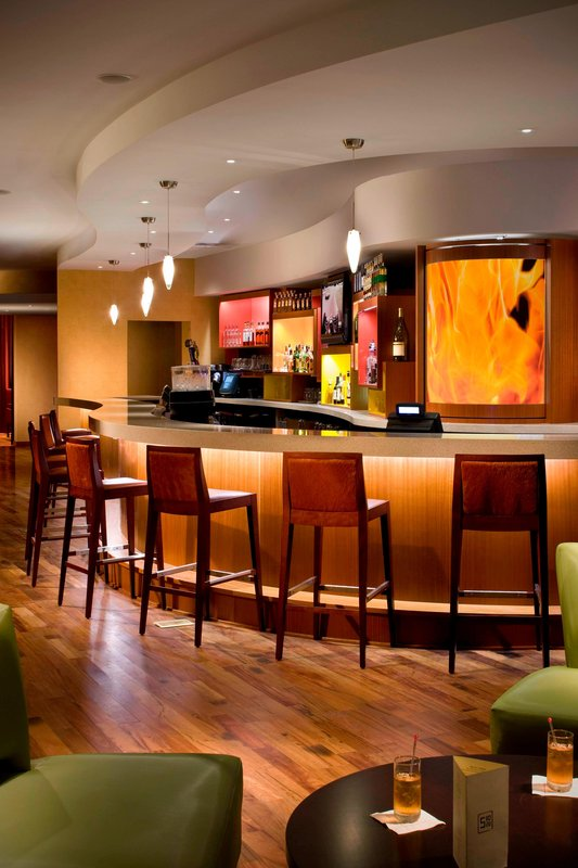 Cane Fire Grille - Bar