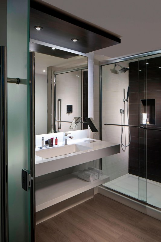 Design Guest Room - Bathroom