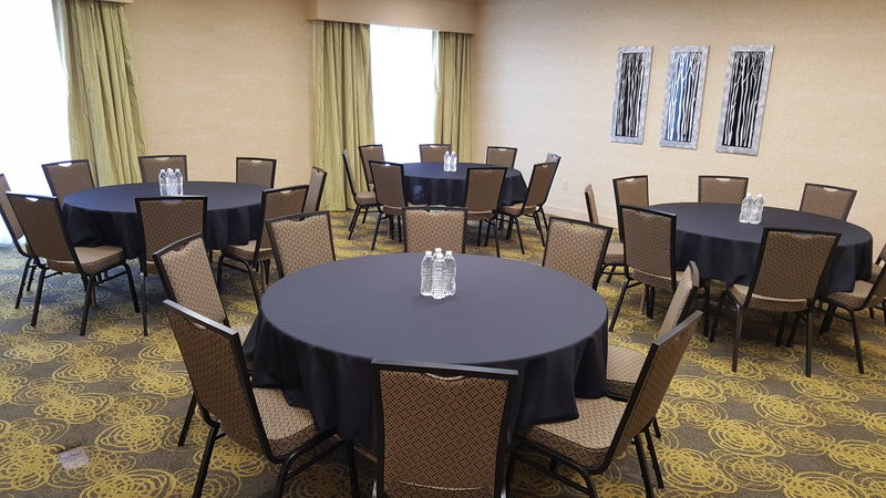 The Franklin Room is available for small events!