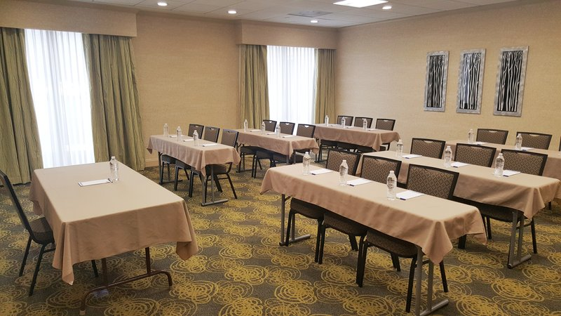 Book your next meeting with us!