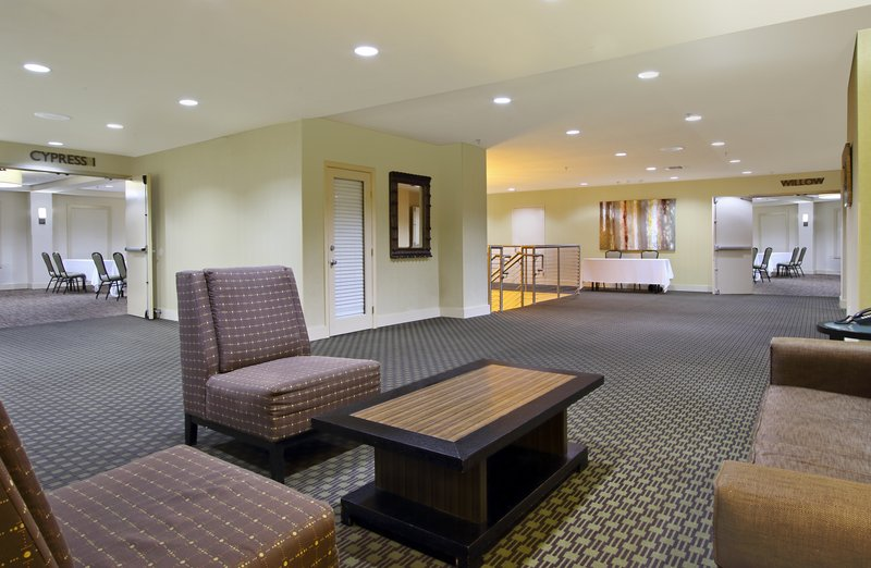 Meeting Pre-function Area at Holiday Inn Metairie