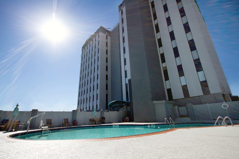 Come relax and take a dip in our onsite pool from  6am-10pm  daily