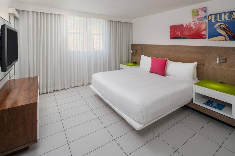 Two-Bedroom Family Suite - Bedroom