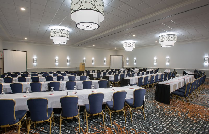 Grand Ballroom-Crowne Plaza Orlando Downtown