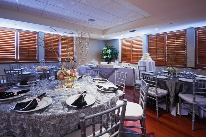 Host Your Special Event With Us-Crowne Plaza Orlando Downtown