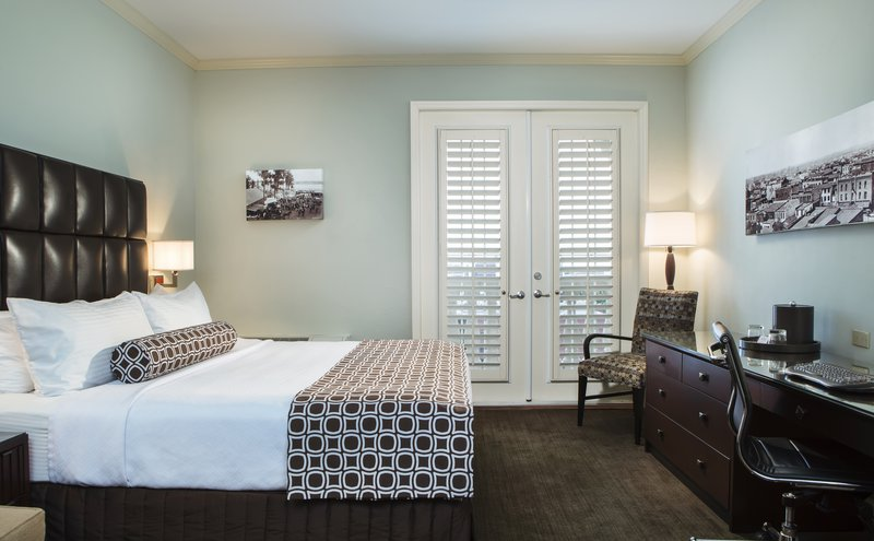 King Room-Crowne Plaza Orlando Downtown