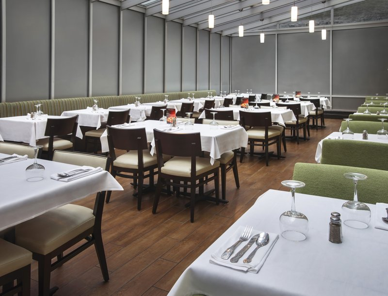 Our Newly Renovated Restaurant AMORE is Ready to Welcome You
