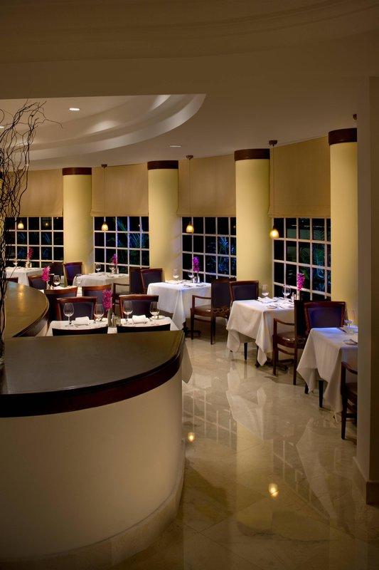 Whitney's Restaurant