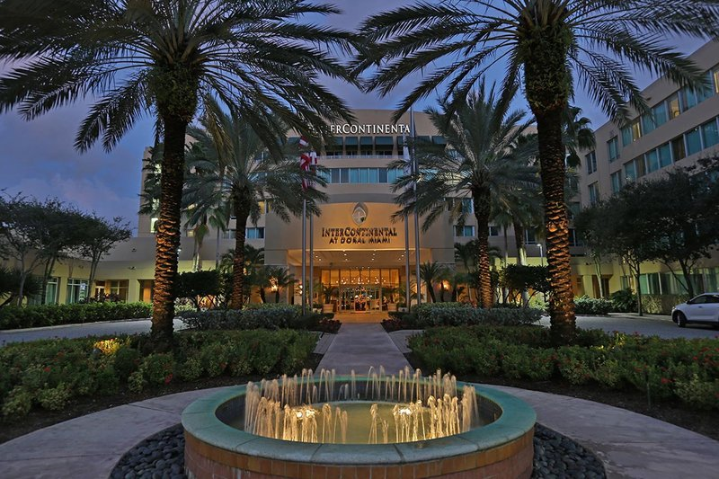 Luxury Accommodation in Miami