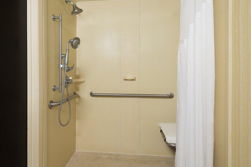 Bathroom - ADA Accesssible Suite
