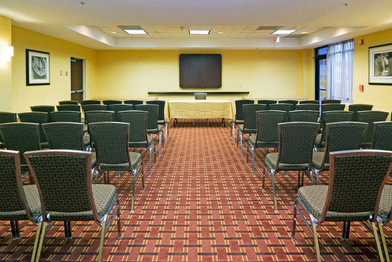 Meeting Room-Theater Style