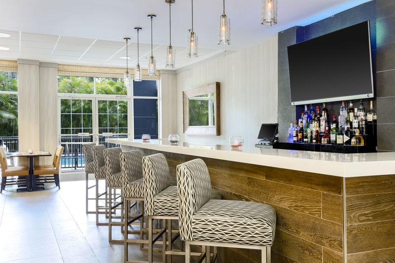 Holiday Inn Miami Doral Holiday Inn Miami Doral Bar and Lounge