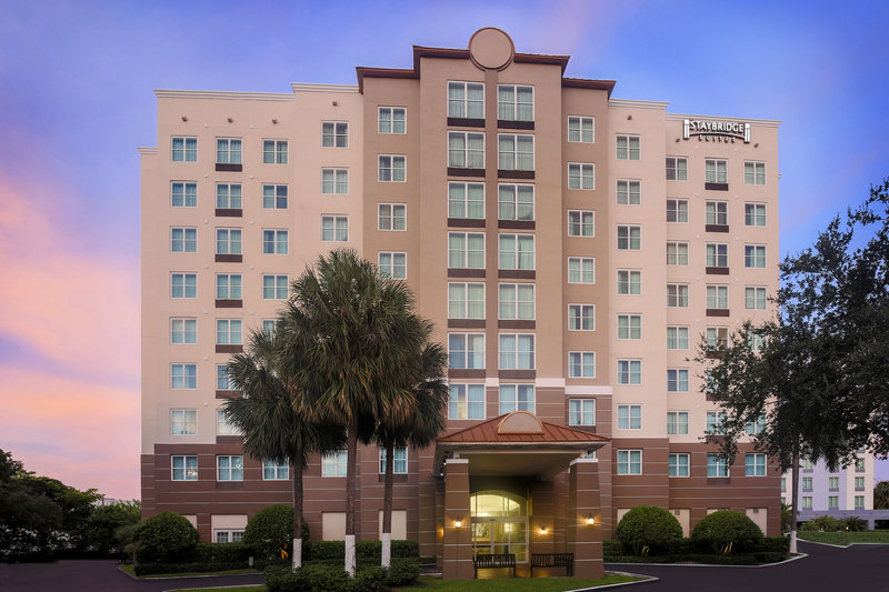 Choose our Miami Doral, Florida Hotel's Convenient Location