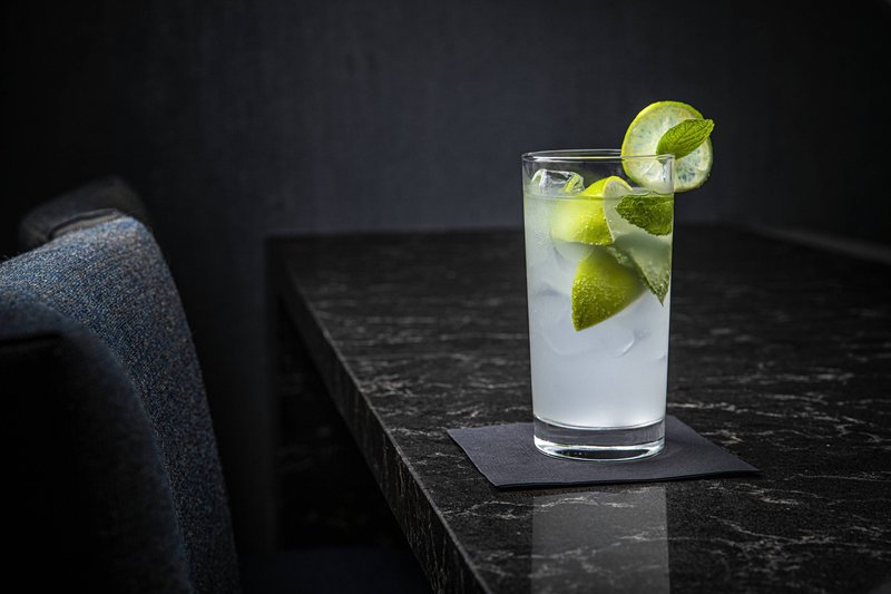 Bar 1905 - Mojito