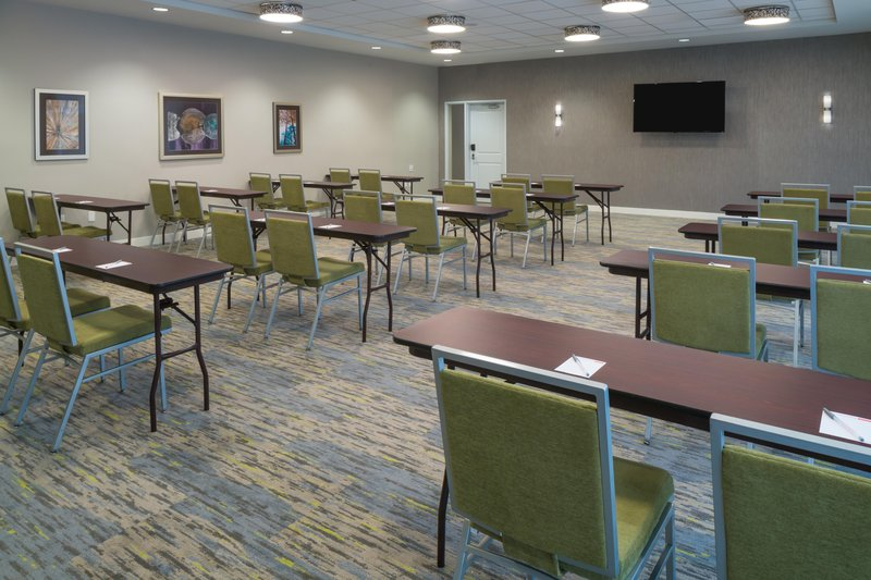 Meeting Room -Classroom Setup