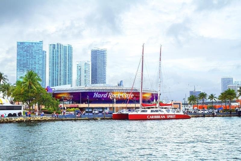 Visit Miami Florida!
