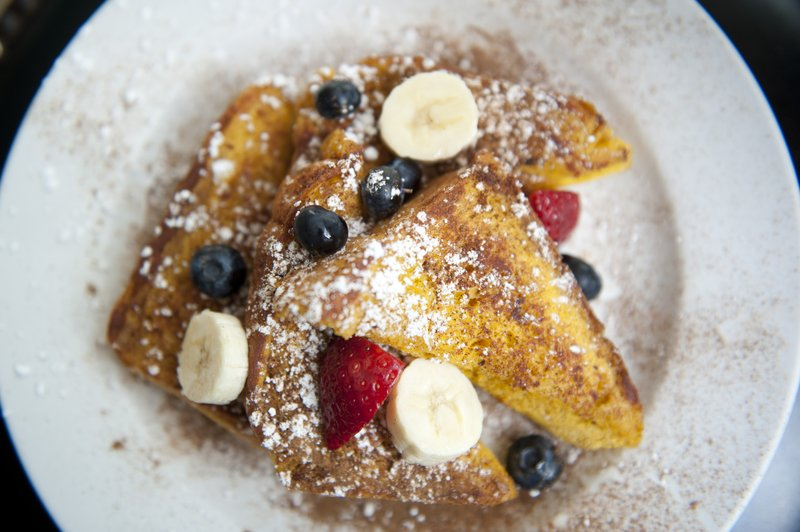 Front Porch French Toast