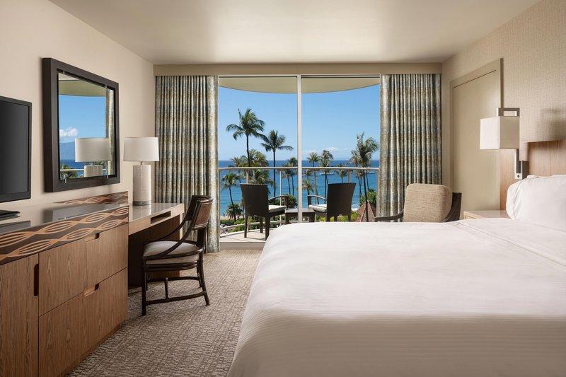 Ocean Tower - Ocean View King Guest Room