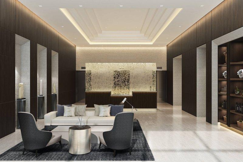 Reception & Lobby Seating