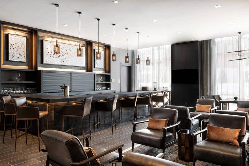 AC Lobby Lounge