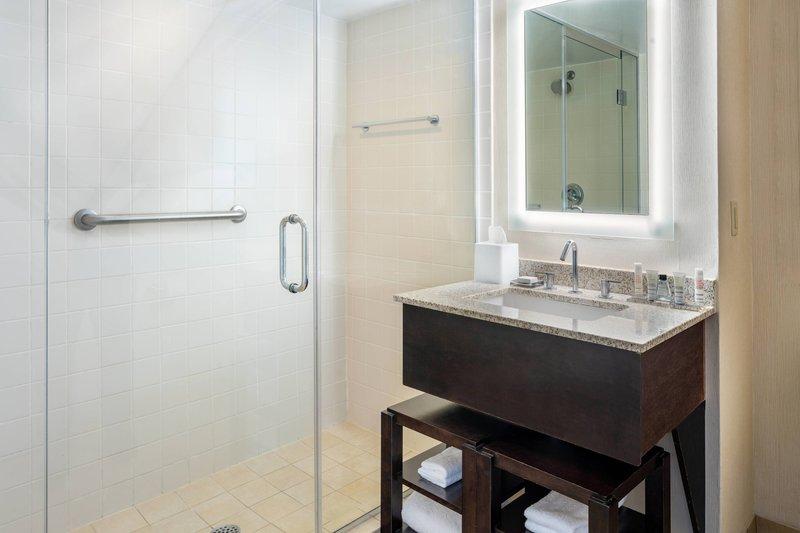 Vice Presidential Suite - Bathroom